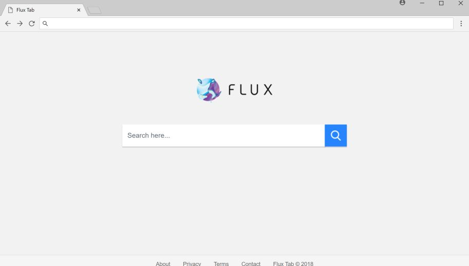 fluxsearch.com redirect virus