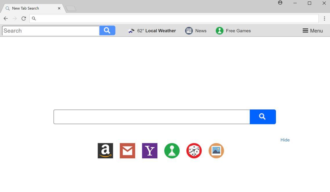 search.searchefc.com redirect virus