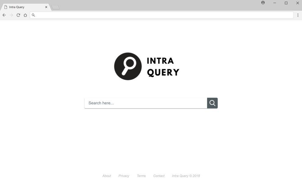 intraquery.com redirect virus