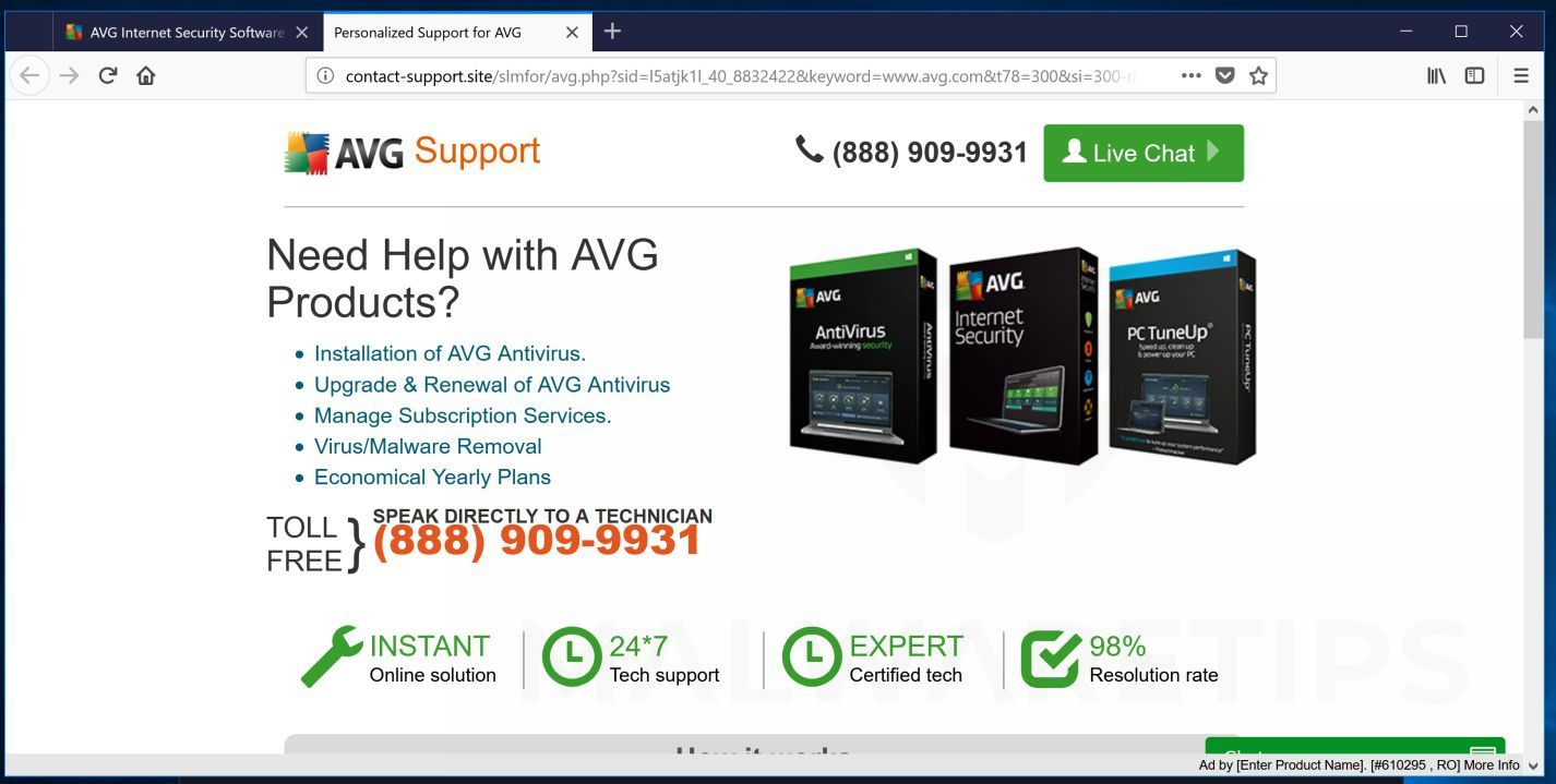 Adware: what is this Types of adware advertising and options for dealing with them