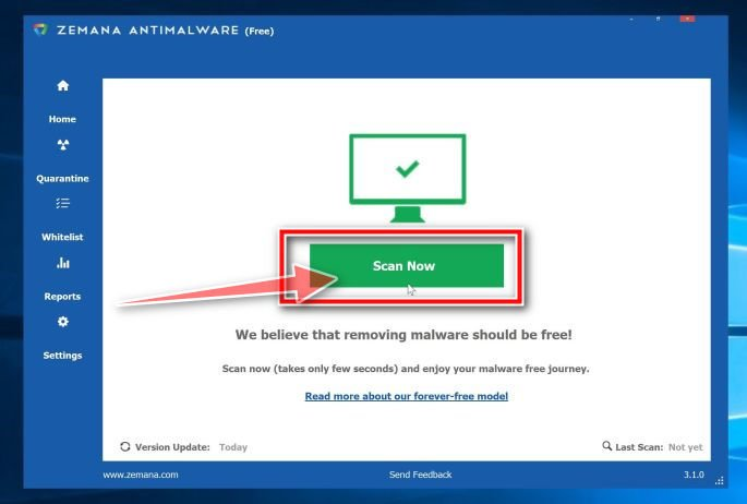 How To Remove Adware, Pop-up Ads & Malware From Microsoft Edge