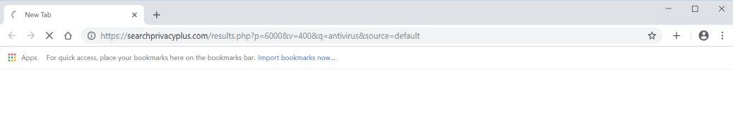 searchprivacyplus.com redirect virus