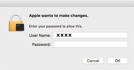 Apple Wants To Make Changes Scam