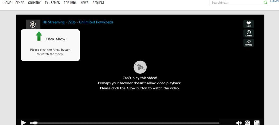 Как удалить Market-push.com