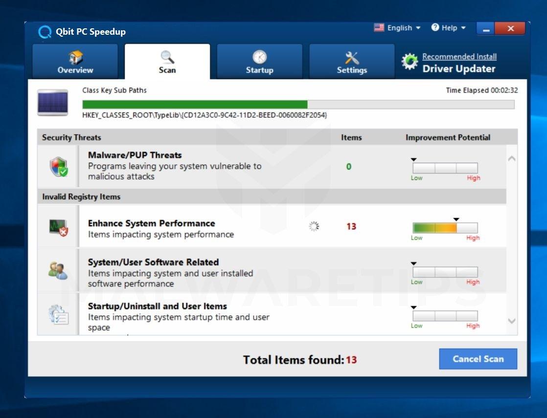 system speedup software