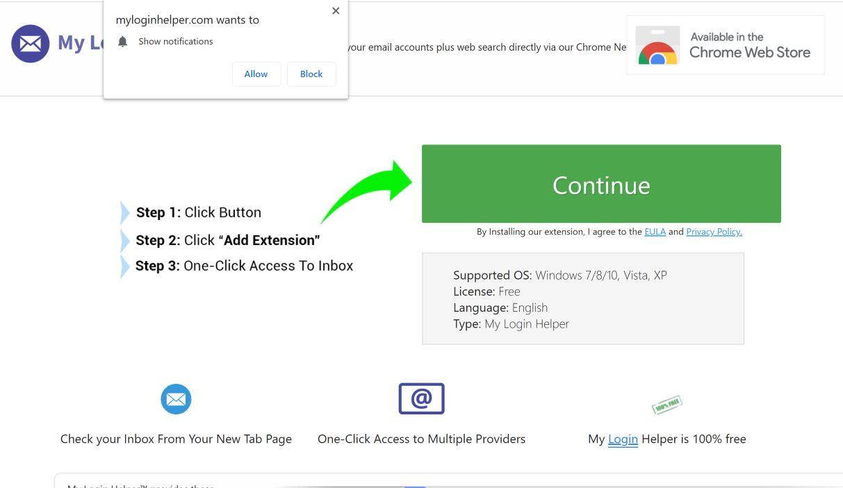 Registry Helper Removal Tool Download