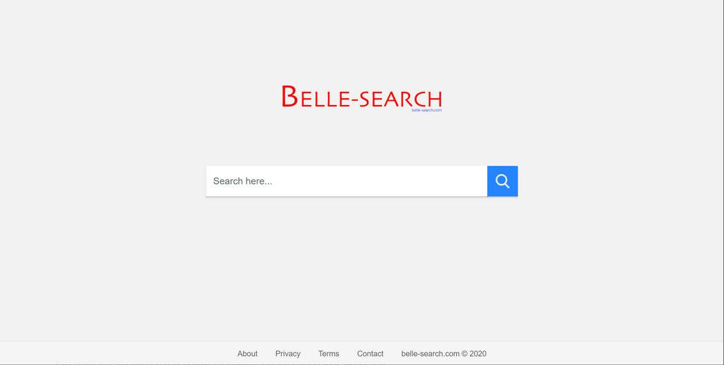 Bild: belle-search.com Weiterleitung