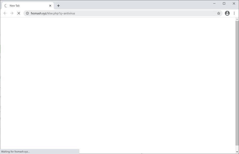 Image: Full Img redirecting search query through fxsmash.xyz