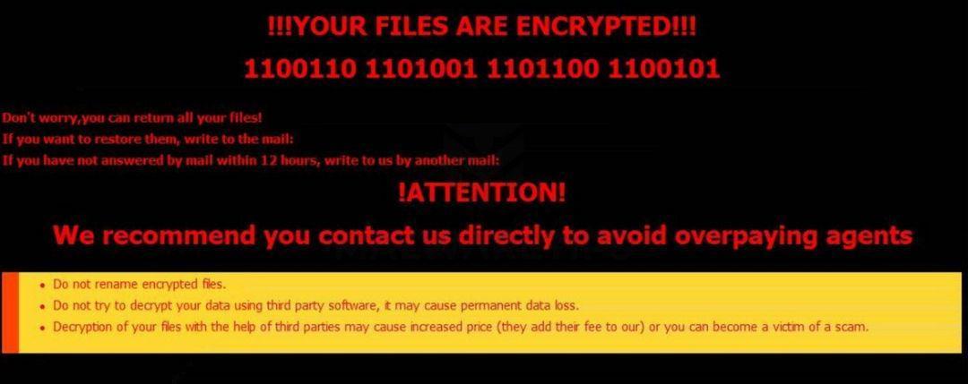 Image: [honestly@tutanota.com].ZIG ransomware