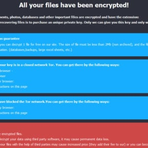 How to remove Ransomware from Windows (Virus Removal Guide)