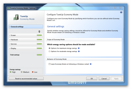 Review - TuneUp Utilities 2012 convincingly reaches for the