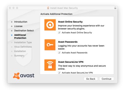 Help Me Decide - Best Security for Mac: Avast, ESET, Kaspersky or