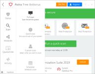 Discuss - Can you Install Avira Free Antivirus in 2019 [100+