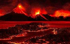 Permian extinction - extincao-relampago - by José-Luis Olivares - enh. 1366x859.jpg