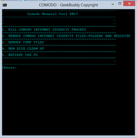 Solved - Help to uninstall Comodo completely   MalwareTips