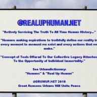 realuphuman.net