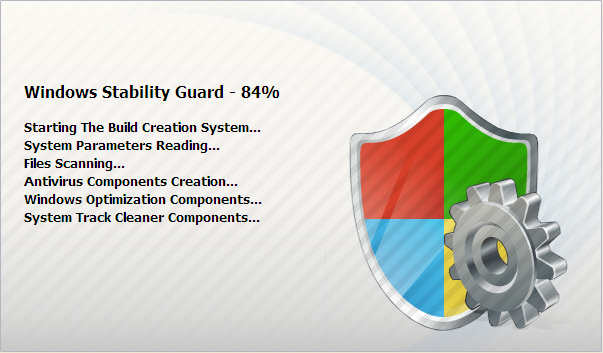 [Image: Windows Stability Guard boot ]