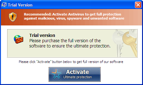 [Image: Windows Firewall Constructor UI]