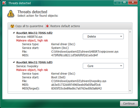 How to delete trojan. Vundo: best solution for trojan. Vundo.